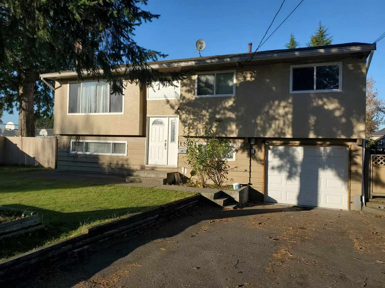 Main Photo: 12307 95 AVENUE in : Queen Mary Park Surrey House for sale : MLS®# R2521039