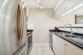 "Photo 6: 607 822 HOMER Street in Vancouver: Downtown VW Condo for sale in ""The Galileo"" (Vancouver West)  : MLS®# R2455369"