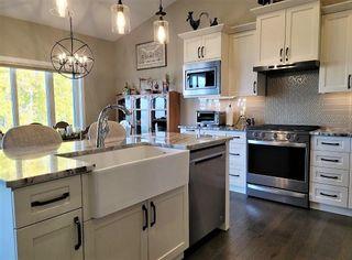 Photo 14: 435 50 HEATHERGLEN Drive: Spruce Grove House Half Duplex for sale : MLS®# E4266281