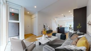 """Photo 1: 112 649 E 3RD Street in North Vancouver: Lower Lonsdale Condo for sale in """"The Morrison"""" : MLS®# R2616540"""