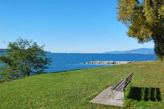 Photo 30: 208 1311 BEACH Avenue in Vancouver: West End VW Condo for sale (Vancouver West)  : MLS®# R2532523