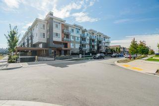 "Photo 2: 128 4690 HAWK Lane in Tsawwassen: Tsawwassen North Condo for sale in ""Coast at Tsawwassen Shores"" : MLS®# R2619629"