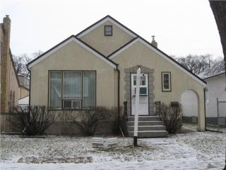FEATURED LISTING: 1099 Ingersoll Street WINNIPEG