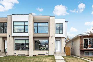 Photo 1: 1910 43 Avenue SW in Calgary: Altadore Semi Detached for sale : MLS®# A1129393