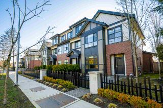 """Photo 21: 4 10611 GILBERT Road in Richmond: Woodwards Townhouse for sale in """"Preston"""" : MLS®# R2591228"""