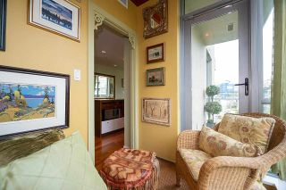 Photo 16: 706 1005 BEACH AVENUE in Vancouver: West End VW Condo for sale (Vancouver West)  : MLS®# R2578680