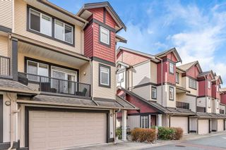 """Photo 22: 25 7168 179 Street in Surrey: Clayton Townhouse for sale in """"Ovation"""" (Cloverdale)  : MLS®# R2557791"""