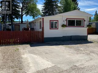 Photo 1: 61, 133 Jarvis Street in Hinton: House for sale : MLS®# A1114755