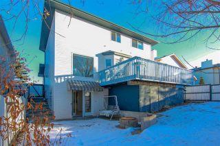 Photo 37: 15608 67 Street in Edmonton: Zone 28 House for sale : MLS®# E4224517