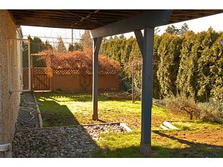 Photo 9: 2051 DAWES HILL RD in Coquitlam: Central Coquitlam House for sale : MLS®# V1108687