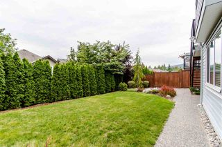 "Photo 18: 3392 DON MOORE Drive in Coquitlam: Burke Mountain House for sale in ""BURKE MOUNTAIN"" : MLS®# R2453053"