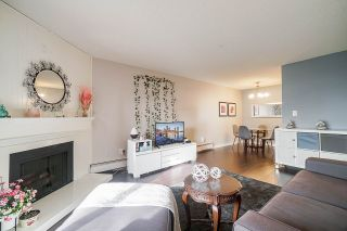 "Photo 12: 209 9101 HORNE Street in Burnaby: Government Road Condo for sale in ""WOODSTONE PLACE"" (Burnaby North)  : MLS®# R2561259"