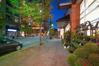 Photo 26: 603 121 BREW Street in Port Moody: Port Moody Centre Condo for sale : MLS®# R2615673