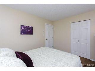 Photo 10: 109 3010 Washington Ave in VICTORIA: Vi Burnside Condo for sale (Victoria)  : MLS®# 651712