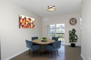 Photo 2: 76 8385 DELSOM Way in Delta: Nordel Townhouse for sale (N. Delta)  : MLS®# R2375588