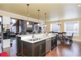 """Photo 8: 9 32638 DOWNES Road in Abbotsford: Central Abbotsford House for sale in """"Creekside on Downes"""" : MLS®# F1408831"""