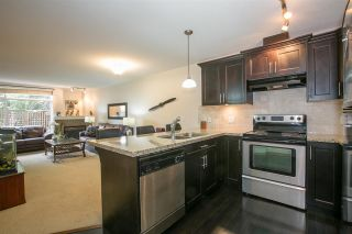 "Photo 13: 103 3150 VINCENT Street in Port Coquitlam: Glenwood PQ Condo for sale in ""THE BREYERTON"" : MLS®# R2195003"
