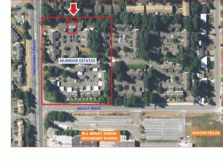 """Photo 13: 10 3075 TRETHEWEY Street in Abbotsford: Abbotsford West Townhouse for sale in """"SILKWOOD ESTATES"""" : MLS®# F1428724"""