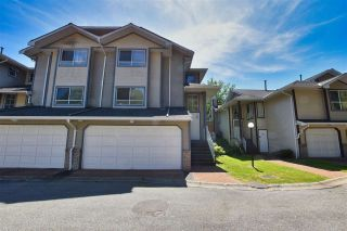 """Photo 3: 116 10538 153 Street in Surrey: Guildford Townhouse for sale in """"Regent's Gate"""" (North Surrey)  : MLS®# R2476436"""