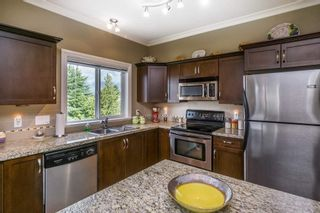 Photo 6: 408 20286 53A AVENUE in : Langley City Condo for sale (Langley)  : MLS®# R2079928