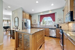 Photo 10: 36 Versailles Gate SW in Calgary: Garrison Woods Row/Townhouse for sale : MLS®# A1098876