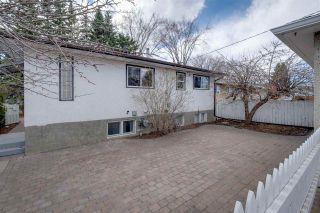 Photo 38: 12207 58 Street in Edmonton: Zone 06 House for sale : MLS®# E4242087