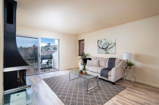 Photo 3: CLAIREMONT Condo for sale : 1 bedrooms : 4060 Huerfano Ave #240 in San Diego