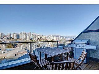 Photo 14: 2268 ALDER Street in Vancouver West: Home for sale : MLS®# V1045830