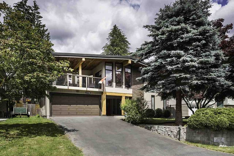 FEATURED LISTING: 2718 WYAT Place North Vancouver
