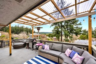 Photo 21: 300 Milburn Dr in Colwood: Co Lagoon House for sale : MLS®# 862707
