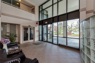 """Photo 2: 201 45700 WELLINGTON Avenue in Chilliwack: Chilliwack W Young-Well Condo for sale in """"The Devonshire"""" : MLS®# R2386730"""