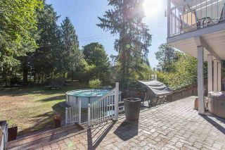Photo 18: 3440 JERVIS STREET in Port Coquitlam: Woodland Acres PQ House for sale : MLS®# R2211969