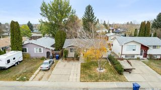 Photo 36: 418 SMALLWOOD Crescent in Saskatoon: Confederation Park Residential for sale : MLS®# SK873758