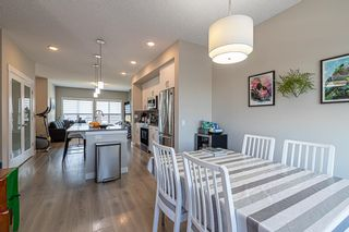 Photo 8: 87 JOYAL Way: St. Albert Attached Home for sale : MLS®# E4265955