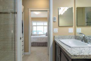 "Photo 15: 412 12635 190A Street in Pitt Meadows: Mid Meadows Condo for sale in ""CEDAR DOWNS"" : MLS®# R2278406"