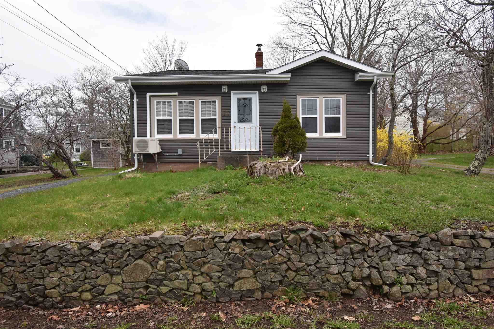 Main Photo: 77 SECOND Avenue in Digby: 401-Digby County Residential for sale (Annapolis Valley)  : MLS®# 202110004