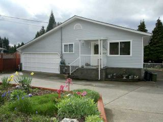 Photo 1: 1644 AUSTIN Avenue in COQUITLAM: Central Coquitlam House for sale (Coquitlam)  : MLS®# V820093