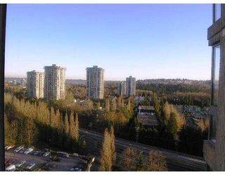 Photo 8: 1801 9280 SALISH Court in Burnaby: Sullivan Heights Condo for sale (Burnaby North)  : MLS®# V699888