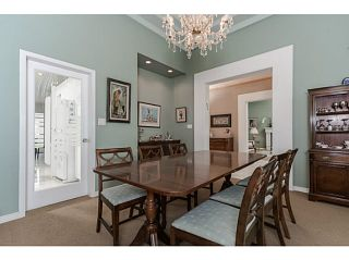 Photo 4: 7740 AFTON DR in Richmond: Broadmoor House for sale : MLS®# V1136251
