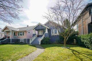Photo 3: 2986 W 11TH Avenue in Vancouver: Kitsilano House for sale (Vancouver West)  : MLS®# R2561120