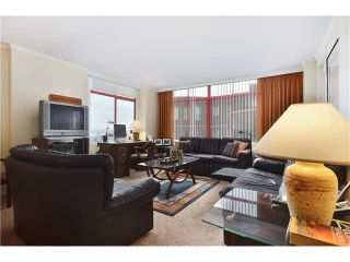 """Photo 3: 504 130 E 2ND Street in North Vancouver: Lower Lonsdale Condo for sale in """"Olympic"""" : MLS®# V1044049"""