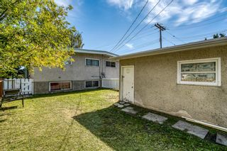 Photo 43: 726-728 Kingsmere Crescent SW in Calgary: Kingsland Duplex for sale : MLS®# A1145187