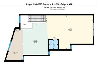 Photo 41: 1003 Cameron Avenue SW in Calgary: Lower Mount Royal 4 plex for sale : MLS®# A1088527