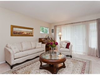 """Photo 13: 28 21138 88TH Avenue in Langley: Walnut Grove Townhouse for sale in """"SPENCER GREEN"""" : MLS®# F1318729"""