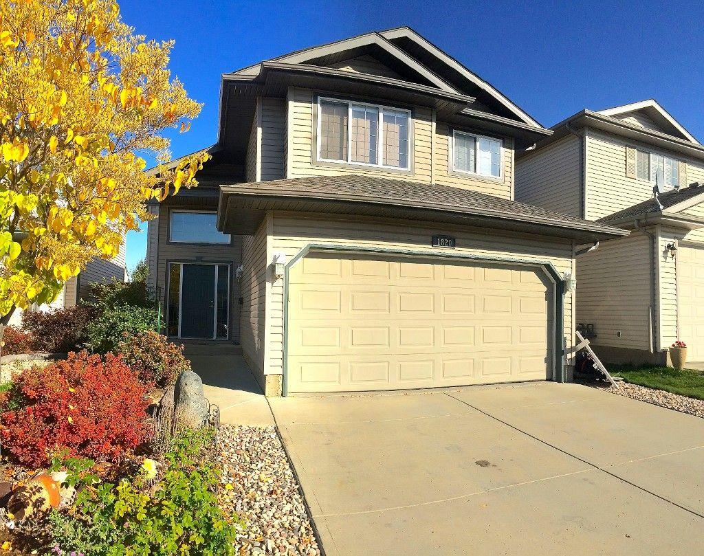 Main Photo: 1820 - 35 Avenue: Edmonton House for sale : MLS®# E3434216