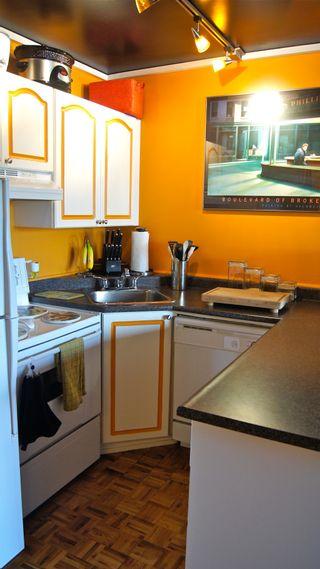 Photo 3: 612 11025 JASPER Avenue NW: Edmonton Condo for sale : MLS®# E3304761