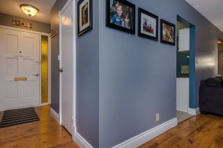 """Photo 3: 31 2050 GLADWIN Road in Abbotsford: Central Abbotsford Townhouse for sale in """"Compton Green"""" : MLS®# R2277493"""