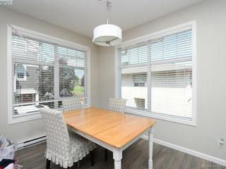 Photo 4: 11 3356 Whittier Ave in VICTORIA: SW Rudd Park Row/Townhouse for sale (Saanich West)  : MLS®# 820607