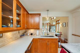 Photo 17: 39698 CLARK ROAD in Squamish: Northyards House for sale : MLS®# R2551003