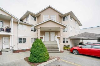 """Photo 21: 29 5915 VEDDER Road in Chilliwack: Vedder S Watson-Promontory Townhouse for sale in """"Melrose Place"""" (Sardis)  : MLS®# R2586225"""